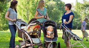 Isolement des mamans : 6 bonnes idées pour en sortir