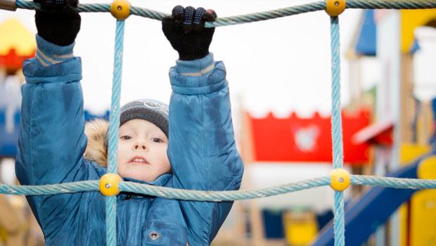 Nos enfants sont-ils surprotégés ?