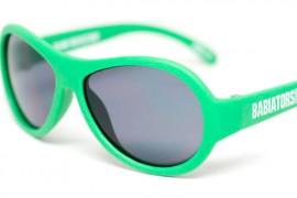 Babiators, des lunettes de soleil de star pour bébé