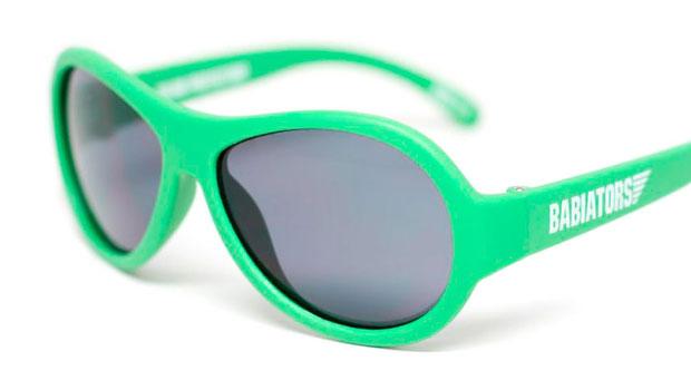 Test des lunettes Babiators de BabySteps.ch