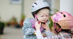 Pour bien choisir le premier casque de son bébé