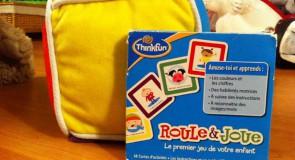 Roule et Joue d'Oxybul, un jeu éducatif vraiment amusant