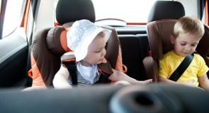 Taxi – Prendre le taxi avec bébé ou son enfant en sécurité