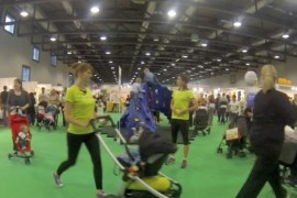 Vidéo du salon Baby & Kid Planet de Lausanne