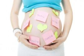 Comment bien choisir le prénom de son bébé ?