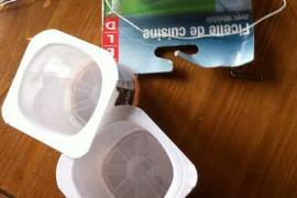 DIY – Le téléphone en pots de yaourt