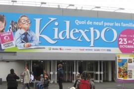 Kid expo : Le salon des jouets et de la famille
