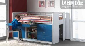Chambres pour enfant bien pensées sur Emob4kids.fr