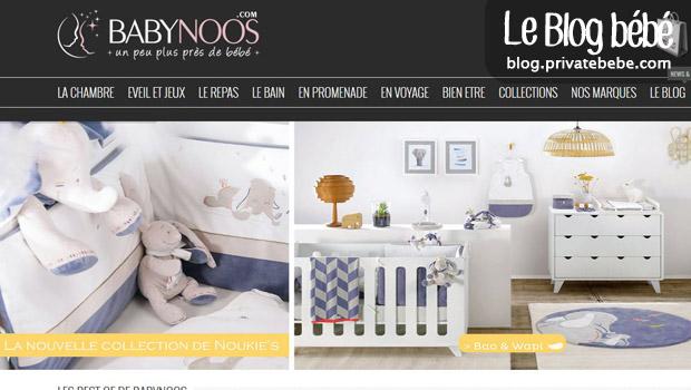 Pour les parents qui désirent de la qualité mais aussi de l'élégance, du chic pour leurs enfants, le site babynoos.com est l'endroit où il faut aller...